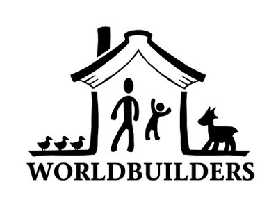 Logotipo de Worldbuilders