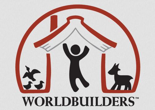 Logo Worldbuilders